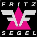 Fritz Segel Logo 06 red