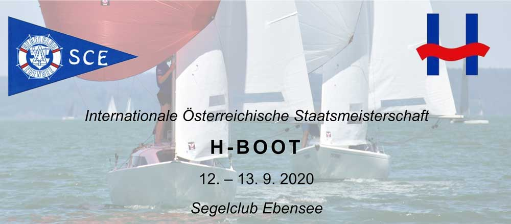 H Boot Traunsee